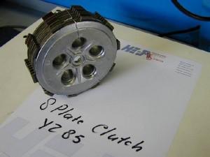 8 Pl clutch. (1)